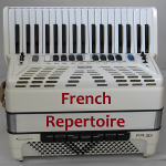 French Repertoire Button